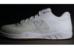 VICTOR威克多VG1羽毛球鞋原创测评——不一样的解题思路 让球鞋无限可能