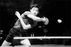 """王传耀:""""初代全国乒乓球冠军专家"""""""