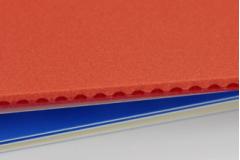 高密度德国海绵乒乓球胶皮推荐