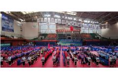 2021全运会乒乓球赛比赛赛程,手机在线直播视频入口及时间表