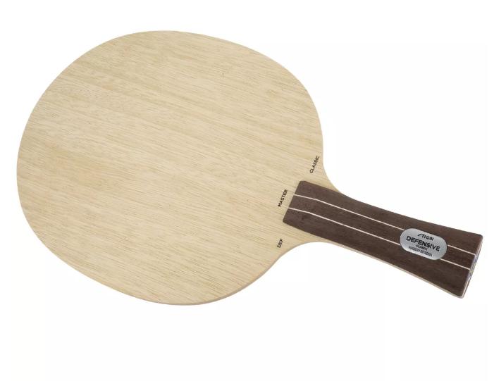 斯帝卡防守碳王、防守五层乒乓球底板上市!性能解读
