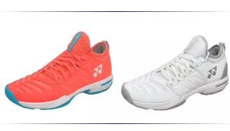 YONEX尤尼克斯FUSIONREV 3网球鞋新色缤纷亮相:征途不止步