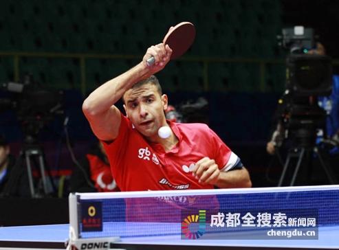 2019乒乓球世界杯签表:樊振东波尔同区 马龙张本或相遇