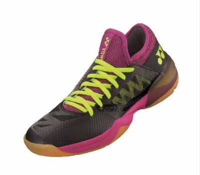 全新yonexPOWER CUSHION COMFORT Z2羽毛球鞋怎么樣?