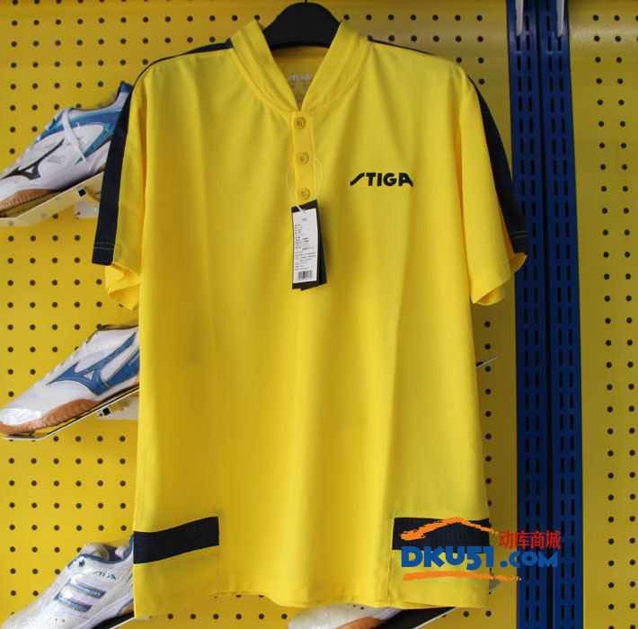 斯帝卡瑞典比赛乒乓球服上市:樊振东同款服装