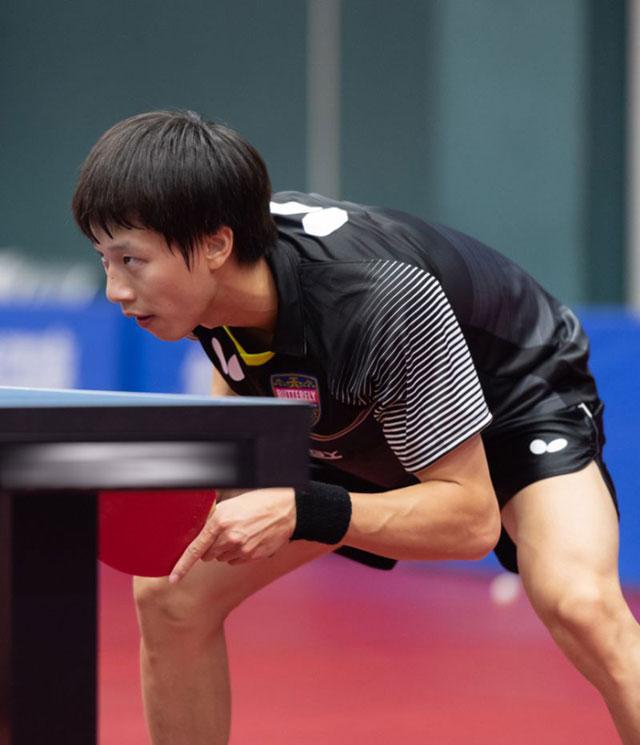 蝴蝶林高远SUPER ZLC\ZLC系列全新乒乓球底板9月与您见面!